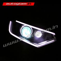 Buy Car Ford Ecosport Projector Headlights Online from our store Autoglam. These Headlights exclusively designed keeping in mind weather & road conditions. Custom Headlights, Projector Headlights, Car Headlights, Hidden Projector, Led Projector, Ford Ecosport, Car Accessories, Auto Accessories