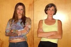 Zoe and her mothers relationship has become worse to the point were they barely talk to each other.