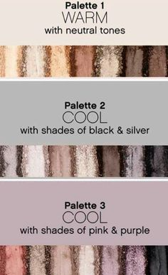 Younique just came out with eyeshadow palletes! #Younique #YouniqueEyeShadow www.youniqueproducts.com/Rachbeauty