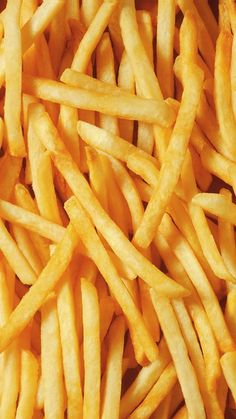 Batata frita wallpaper celular iphone papel de parede