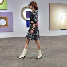 El arte de Chanel Primavera/Verano 2014