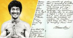 4Principles That Bruce Lee Used toStrengthen his Spirit