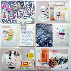 Project Life von Anke Kramer | www.danipeuss.de