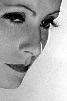 """Greta Garbo (1905 - 90) Swedish actress, nominated for 3 academy awards for Best Actress and received an honorary one in 1954 for her """"luminous and unforgettable screen performances."""" She also won the New York Film Critics Circle Award for Best Actress for both Anna Karenina (1935) and Camille (1936). In 1999, the American Film Institute ranked Garbo fifth on their list of greatest female stars of all time."""