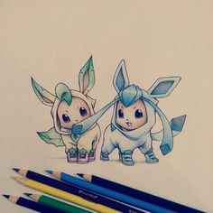 Eevees cosplaying