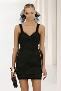 Gemma Ward    #fashion #model #runway