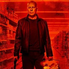 Red 2 Bruce Willis and John Malkovich Character Posters -- Retired black-ops CIA agents Frank Moses and Marvin Boggs contend to their everyday lives in this latest look at Dean Parisot's action sequel. -- http://wtch.it/Evov7