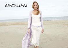 Grazia'Lliani collection #fashion