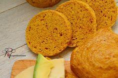 RossGastronómica: Pan de Espelta con aroma Cajún al vapor en olla rápida