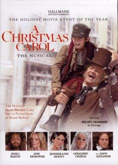 a christmas carol the musical film review - Best Christmas Carol Movie