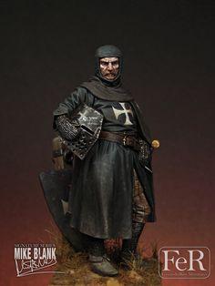 Hospitaller knight, Las Navas de Tolosa 1212