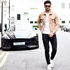 10 Things All Stylish Guys Secretly Do. #mens #fashion #style
