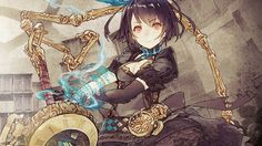 "Square Enix has announced SINoAlice, a new title for iOS and Android from writer and creative director Yoko Taro, known for the NieR and Drakengard series, and developer Pocket Laboratory. It will launch in Japan in spring 2017. Yoko Taro is developing a ""unique and rich world"" with an original story for SINoALICE. Here is […] The post Square Enix and Yoko Taro announce SINoALICE for smartphones appeared first on Gematsu."