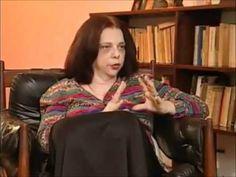 Ex Guerrilheira Vera Silvia Magalhães (Companheira de Dilma Rousseff)