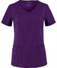 Cherokee Workwear Scrubs Premium Core STRETCH V-Neck Top