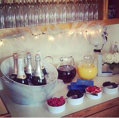 mimosa bar | Mimosa Bar