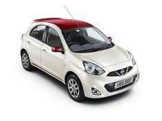 NISSAN MICRA LIMITED EDITION
