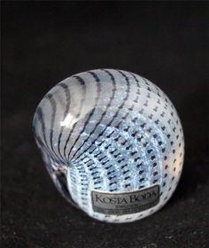 ᐈ Köp & sälj Signerade konstglas från Kosta/Boda begagnat & oanvänt på Tradera Kosta Boda, Glass Design, Jewelery, Sculptures, Jewlery, Jewels, Jewerly, Schmuck, Jewelry