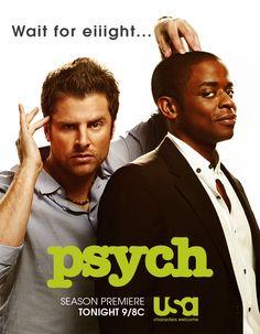New season 8 cover!