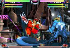 Marvel vs Capcom 2 terá versão para iOS