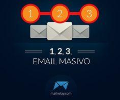 Email masivo, ¿A que suena bien? Uno se imagina fácilmente millones de emails enviados al mundo entero, como una bandada de palomas mensajeras cubriendo ...