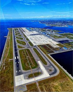 Chubu Centrair International Airport ~ Nagoya
