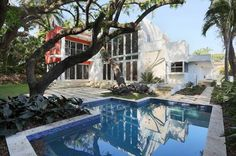 Brand New Tigertail Avenue Contempo Wants $3.4 Million - On the market - Curbed Miami