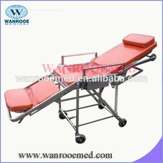 Cheap Price First Aid Patient Transfer Stretcher Trolley With Varied Posi. First Aid, Ea, Sun Lounger, Chaise Longue, First Aid Kid, First Aid Only
