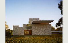Bigelow Chapel | Project | Architype