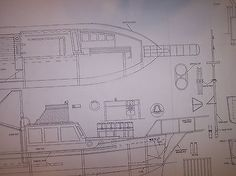 orca boat plans - Google Search