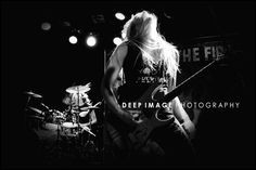 CONSUME THE FIRE  #deepimage #nitastrauss #musicphotography #music #live #metal #blackandwhite #ironmaidens