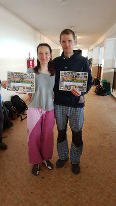 Lazová 100 ultra-trail  winners 2017