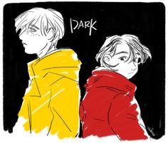 Dark #darknetflix #netflix