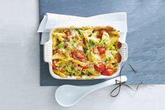 Fifty-fifty: eerst zelf koken, en vervolgens doet de oven de rest - Recept - Allerhande