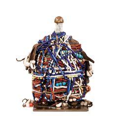 Belle poupée, Dowayo/Namji, Cameroun | lot | Sotheby's