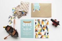 Marjan + Dirk = Otis | Mino Paper Sweets