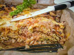 Pulled Pork, Superfood, Vegan, Vegetables, Ethnic Recipes, Lasagna, Turmeric, Shredded Pork, Vegetable Recipes