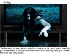 19 Horror Movie Facts That Are Scarier Than The Movies They're About