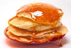 Pancakes - ricetta americana