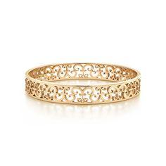 Tiffany Enchant®:Bangle