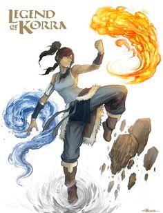 Avatar Korra - Căutare Google