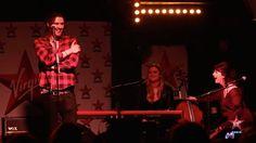 Magnifique surprise pour Hozier en concert pour Virgin Radio et le publi...
