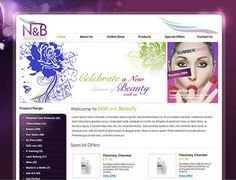 iPlanit makes it user friendly again- make appointment, order online or look for course. Nail and Beauty Systems Award winning Training company use iPlanit's customised eCommerce website to stay the best in the business. Visit http://www.nailandbeauty.ie