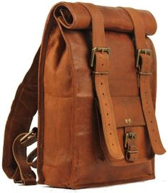Marrone Backpacks in 16 2018 su immagini fantastiche Pinterest nel SR4qq8ztwx