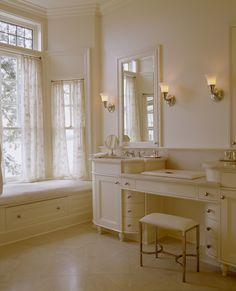 Master Bathroom - traditional - bathroom - seattle - Sullivan Conard Architects