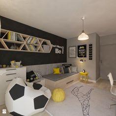 Decoration Murale Chambre Ado Garcon 50