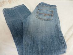 MISS ME JEANS ERICA IN CHICAGO Denim Size 27 short