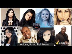Melhores Músicas Gospel 3 - YouTube