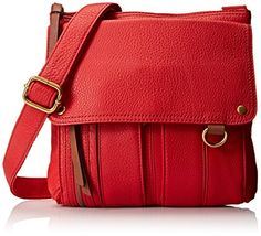 Fossil Morgan Traveler Cross-Body Bag #bag http://www.allbodybag.com/fossil-morgan-traveler-cross-body-bag-4/  Fossil Morgan Traveler Cross-Body Bag Let's talk smalls: our mini(ish) crossbody makes a big impact this season in colorful printed canvas with extra pockets, inside and out.