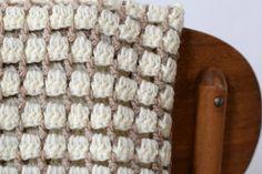 Hearthside Crochet Blanket Pattern – Mama In A Stitch